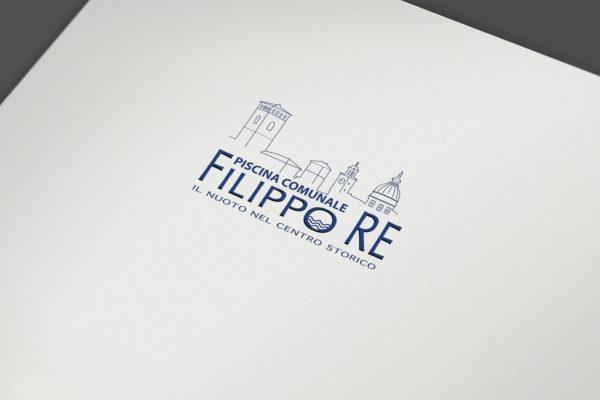 PISCINA FILIPPO RE