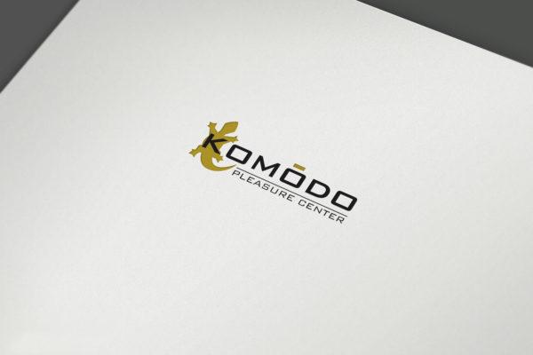 KOMODO Pleasure Center